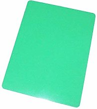 Plastic Writing Pad A4 Desk Pads Durable Hardboard