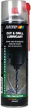 PlastiKote 090407 Pro Cut & Drill Spray Oil 500ml