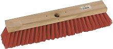 Platform Broom Head (18in) (Red)