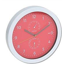 Platinet 'Summer' Wall Clock 30.8 cm