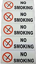 Platinum Place 5 x No Smoking