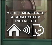 Platinum Place 6 x MOBILE Monitored Alarm System