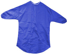 Play Apron with Hook & Loop Fastening and
