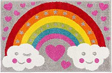 Play Days Rainbow For NHS Heroes 80x120cm