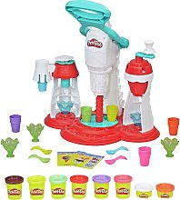 Play-Doh Kitchen Creations Ultimate Swirl Ice