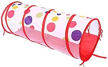 Play Tent And Tunnel Baby Ball Pool Play Tent