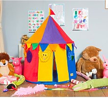 Play Tent Freeport Park