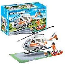 Playmobil 70048 City Life Hospital Emergency