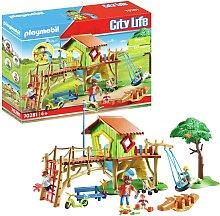 Playmobil 70281 City Life Pre-School Adventure