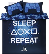 PlayStation Bedding Set - Double