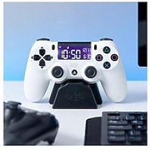 Playstation Ps5 Playstation White Controller Alarm