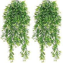 PLCatis Trailing Artificial Plants Fejka Hanging