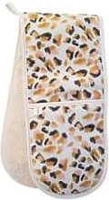 Plewsy - Leopard Print Oven Gloves