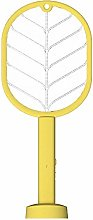 Plifet Handheld Racket Insect Fly Bug Wasp 2 in 1