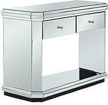 Plinth Console Table