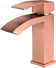 PLJHWW Undercounter Basin with Hose All-Copper