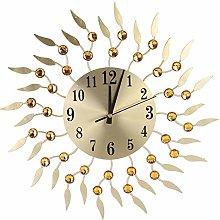 PLLO Large Wall Clock Kitchen Wall Clock Clocks