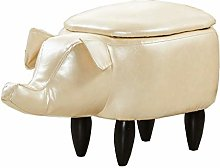 PLLP Bed End Stool,Solid Wood Footstool Sofa