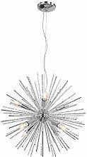 PLLP Chandelier,22Inch Firework Sputnik