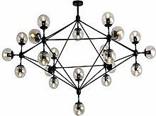 PLLP Chandelier Lighting,10 Light Chandelier