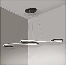 PLLP Chandelier Pendant Light Ceiling Lamp Living
