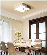 PLLP Decorative Chandelier, Ceiling Lamp,28Cm