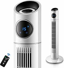 PLLP Home Electric Fan,Portable Air Conditioning