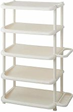 PLLP Household Multi-Layer Shoe Rack Plastic