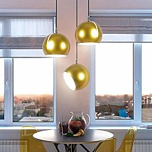 PLLP Modern Dining Room Pendant Light Creative