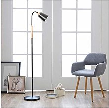 PLLP Novelty Lamps,Floor Lamp Home Office Sofa