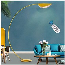 PLLP Novelty Lamps,Floor Lamp Led Home Sofa