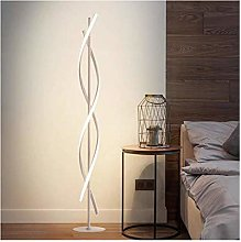 PLLP Novelty Lamps, Led White Simple Living Room