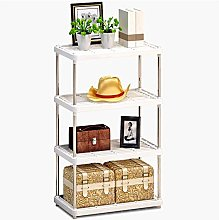 PLLP Shelf Kitchen Shelf Shelf Floor Storage