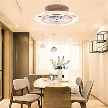 PLLP with Fan Ceiling Lights Remote-Control,