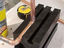 Plumbing Support/Stabiliser