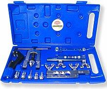 Plumbing Tool Kit Eccentric Air Conditioner