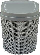 PLUS PO Small Bin Desktop Bin Plastic Bins With