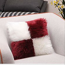 Plush Cushion Soft Pillow Pad Stuffed Cotton Home