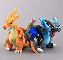Plush Toy Anime Charizard Doll Pillow Cuddly
