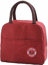 PLXX Fresh Cooler Bags Waterproof Nylon Portable