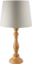 Plymptonville 48cm Table Lamp ClassicLiving