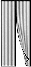 PLYY Magnetic Screen Door, Magnetic Door Fly