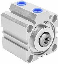 Pneumatic Cylinder SDA50X30 Air Cylinder 50mm Bore