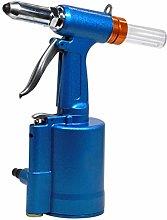 Pneumatic Hydraulic Rivet Gun Industrial Air