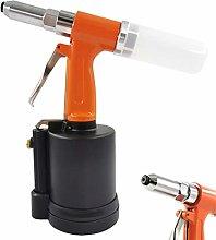 Pneumatic Rivet Gun Hydraulic Air Riveter Tool