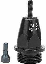 Pneumatic Riveter Head Set, M5 M6 M8 M10 Hard