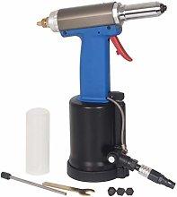 Pneumatic Riveter, Pneumatic Air Hydraulic Pop