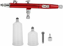 Pneumatic Spray Gun DIY Art Airbrush Paint Sprayer
