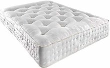 Pocket Spring Mattress 4000 (4ft6 Double)