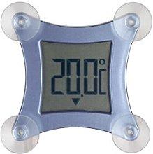 Poco Digital Window Thermometer Symple Stuff